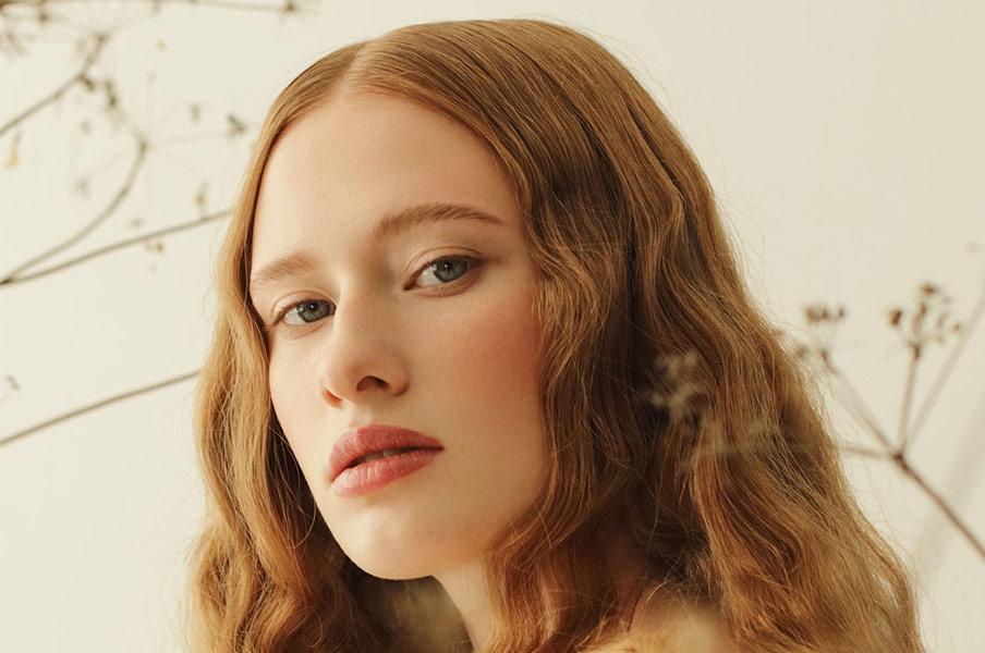 Tintes orgánicos para el cabello